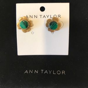 NWT! Ann Taylor Earrings